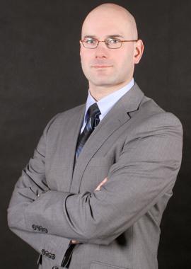 Marcin Mykowski - Kancelaria ASL Gdańsk