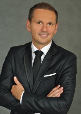 Krzysztof Bejgrowicz - Kancelaria ASL Gdańsk